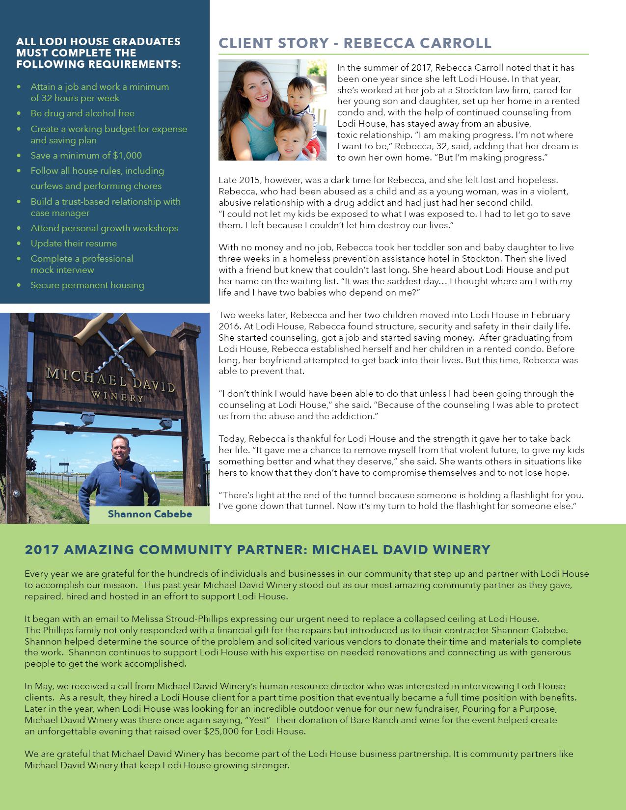Lodi House Annual Report 2017_WEB6 | Lodi House